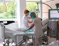 Ouverture d'un centre de dialyse