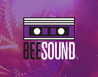 BEESOUND | Brand renovation