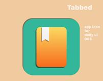 Daily UI 05 - App Icon Design