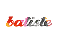 Batiste Seasons / D&AD 2013