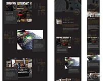 Personal Portfolio Site Revamp