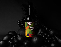 Giussepe fruity wine