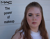The Power of makup