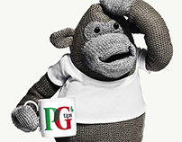 PG tips Keep it tea