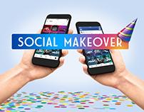 Fiat | Social Makeover