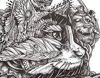 FREE SKETCH. Sección de Dibujo libre y Sketch