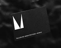 TALLER DE ARQUITECTURA—MINUZ