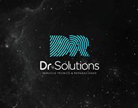 DR SOLUTIONS - BRANDING