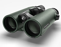 Swarovski Optik - EL Range Promotion