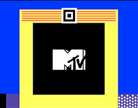MTV.OS - International Rebrand