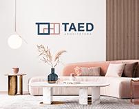 TAED Arquitetura • Identidade Visual