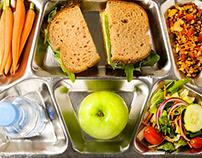 Khoa Tran LunchBox App