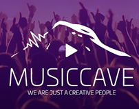 MUSIC CAVE BAND