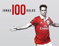 Jonas Top 10 Golos | Motion Graphics & Video Editing