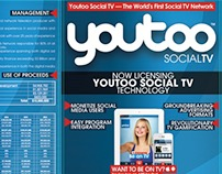 Youtoo Social TV Marketing