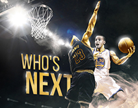 NBA Finals 2015 : Who's Next