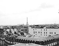 Paris | part II |