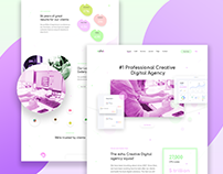 Creative digital agency & services