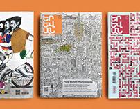 Magazine_City_Yerevan_Covers