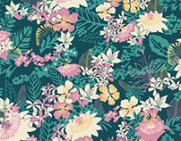 Various Patterns (Set 1)