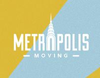 Metropolis Moving