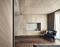 MU SPACE DESIGN|Rhythm of Texture