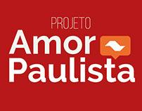 Projeto Amor Paulista