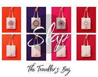 SLAP || Traveler's Bag