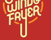 Earth Wind & Fryer