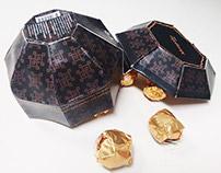 Mongolia Flavors - Embalagem - Projeto Acadêmico