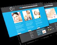 Website 3D Format