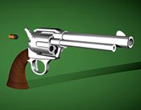 Colt 1873 Cattleman