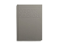 Özcan Kaplan Exhibition Catalogue for Dirimart