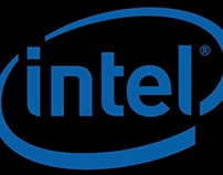 Intel Conference Banner