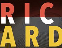 Atrio - Richard Rogers Conference