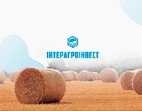InterAgroInvest – Website design