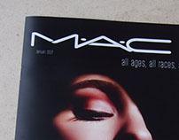 MAC Cosmetics | Magazine
