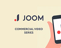 JOOM | Commercial movies | Motion graphics