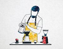 Kelham Island Coffee