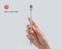 Switch Toothbrush