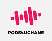 Nowe logo Podsluchane.pl