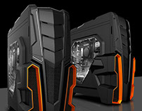BUSTER - PC Case