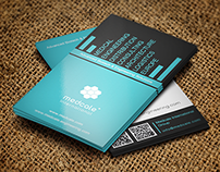Medcale International ⎮ Card Design