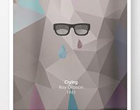 Crying - Song Cover