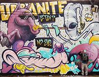 Equinozio - Urbanite Jam 2017