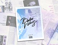 Babe Vibes Magazine