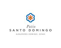 Patio Santo Domingo