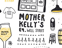 Mother Kelly's E9