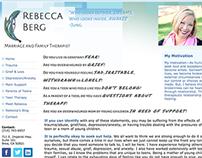 Rebecca Berg, MFT.
