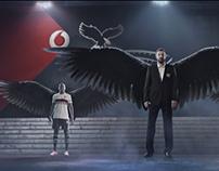 Vodafone / Yüksel Beşiktaş